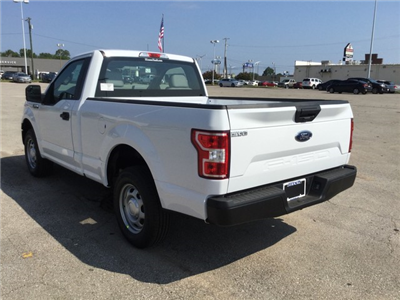 2018 F-150 Regular Cab 4x2,  Pickup #E63742 - photo 6