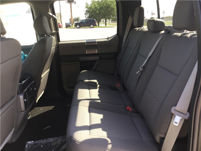 2018 F-150 SuperCrew Cab 4x2,  Pickup #E63743 - photo 24