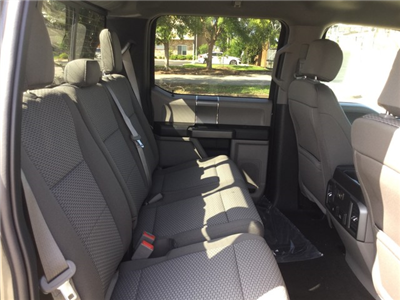 2018 F-150 SuperCrew Cab 4x2,  Pickup #E63743 - photo 27