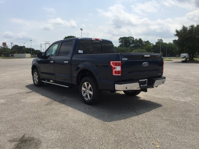 2018 F-150 SuperCrew Cab 4x2,  Pickup #E68997 - photo 6