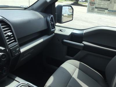 2018 F-150 SuperCrew Cab 4x2,  Pickup #E68997 - photo 21