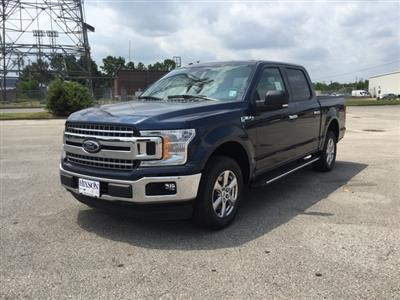 2018 F-150 SuperCrew Cab 4x2,  Pickup #E68997 - photo 4