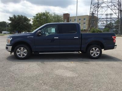 2018 F-150 SuperCrew Cab 4x2,  Pickup #E68997 - photo 5