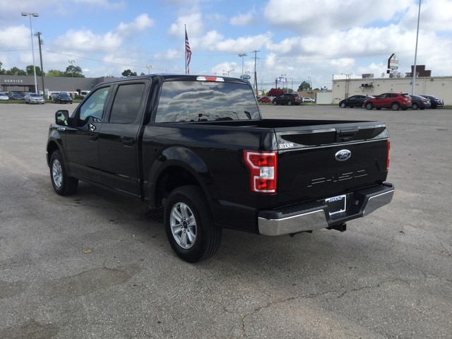 2018 F-150 SuperCrew Cab 4x2,  Pickup #E68998 - photo 6