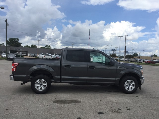 2018 F-150 SuperCrew Cab 4x2,  Pickup #E68999 - photo 10