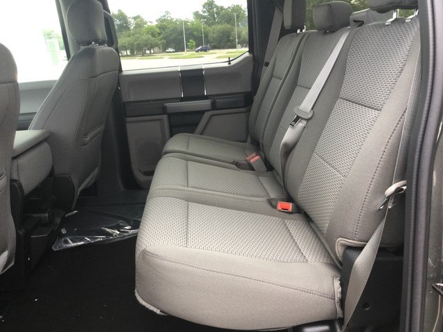 2018 F-150 SuperCrew Cab 4x2,  Pickup #E68999 - photo 35