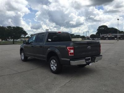 2018 F-150 SuperCrew Cab 4x2,  Pickup #E68999 - photo 8