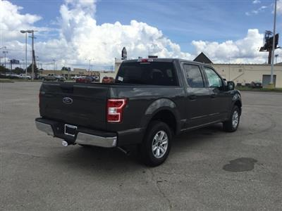 2018 F-150 SuperCrew Cab 4x2,  Pickup #E68999 - photo 2