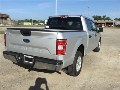 2018 F-150 SuperCrew Cab 4x2,  Pickup #E69000 - photo 2