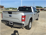 2018 F-150 SuperCrew Cab 4x2,  Pickup #E69000 - photo 1