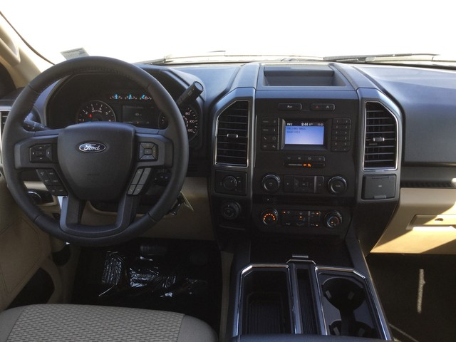 2018 F-150 SuperCrew Cab 4x2,  Pickup #E69001 - photo 14