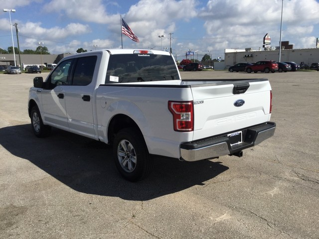 2018 F-150 SuperCrew Cab 4x2,  Pickup #E69001 - photo 6