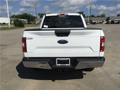 2018 F-150 SuperCrew Cab 4x2,  Pickup #E69001 - photo 7
