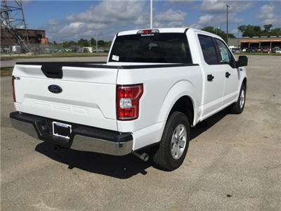 2018 F-150 SuperCrew Cab 4x2,  Pickup #E69001 - photo 2