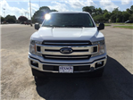 2018 F-150 SuperCrew Cab 4x2,  Pickup #E69001 - photo 3