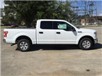 2018 F-150 SuperCrew Cab 4x2,  Pickup #E69001 - photo 8