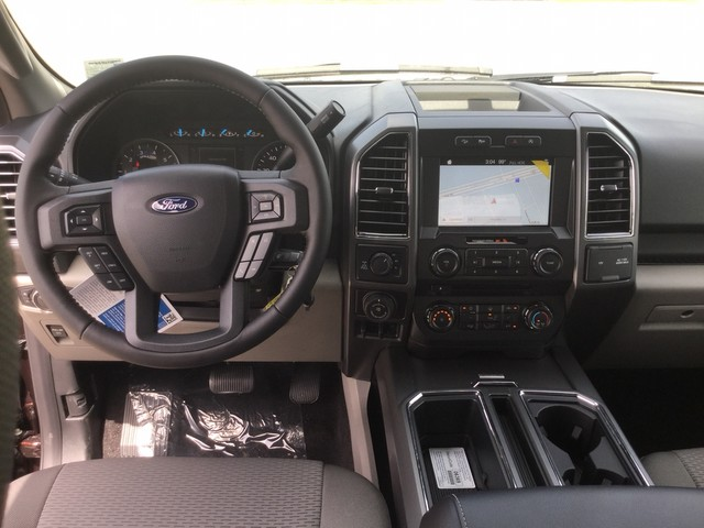2018 F-150 SuperCrew Cab 4x4,  Pickup #E69002 - photo 35