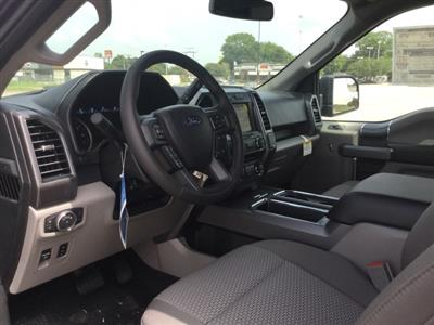 2018 F-150 SuperCrew Cab 4x4,  Pickup #E69002 - photo 14