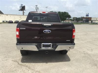 2018 F-150 SuperCrew Cab 4x4,  Pickup #E69002 - photo 7