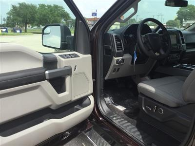 2018 F-150 SuperCrew Cab 4x4,  Pickup #E69002 - photo 9