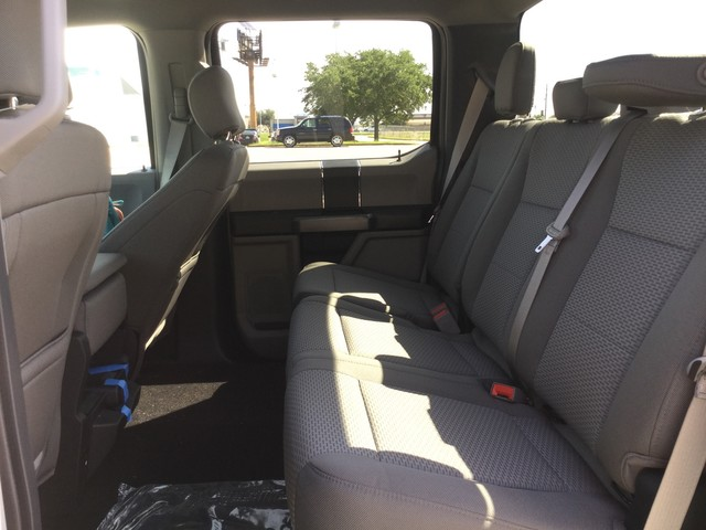 2018 F-150 SuperCrew Cab 4x4,  Pickup #E69006 - photo 25
