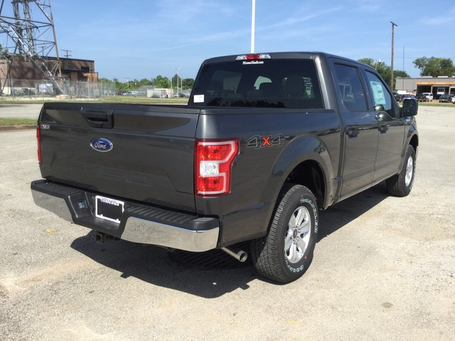 2018 F-150 SuperCrew Cab 4x4,  Pickup #E69006 - photo 2