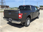 2018 F-150 SuperCrew Cab 4x4,  Pickup #E69006 - photo 1