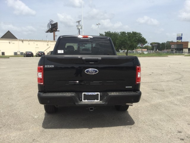 2018 F-150 SuperCrew Cab 4x2,  Pickup #E84019 - photo 10