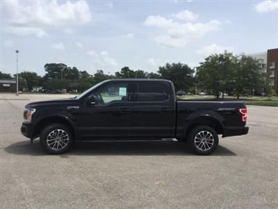 2018 F-150 SuperCrew Cab 4x2,  Pickup #E84019 - photo 5