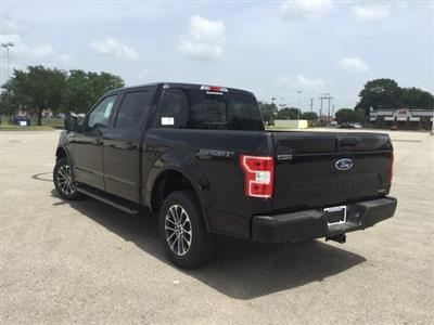 2018 F-150 SuperCrew Cab 4x2,  Pickup #E84019 - photo 9