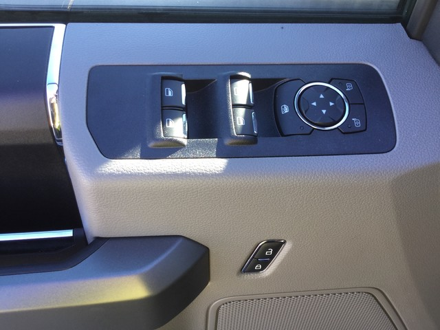 2018 F-150 SuperCrew Cab 4x2,  Pickup #E90876 - photo 12