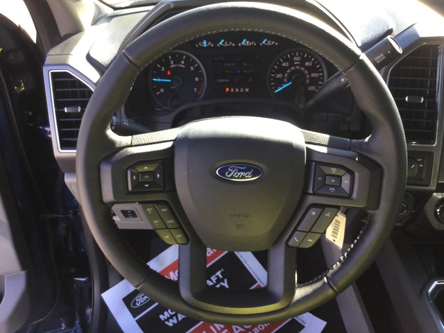 2018 F-150 SuperCrew Cab 4x2,  Pickup #E90876 - photo 15