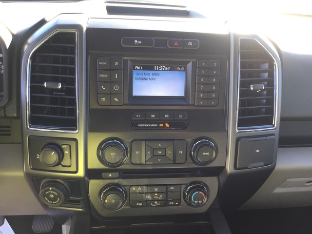 2018 F-150 SuperCrew Cab 4x2,  Pickup #E90876 - photo 25