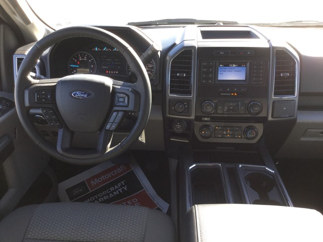2018 F-150 SuperCrew Cab 4x2,  Pickup #E90876 - photo 30