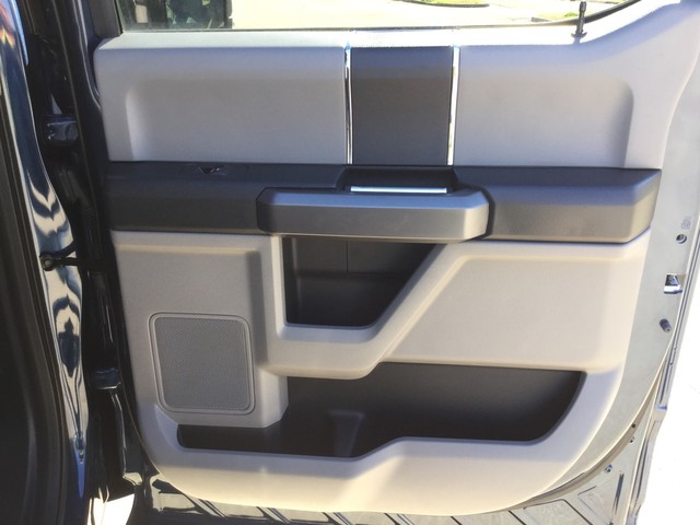 2018 F-150 SuperCrew Cab 4x2,  Pickup #E90876 - photo 31
