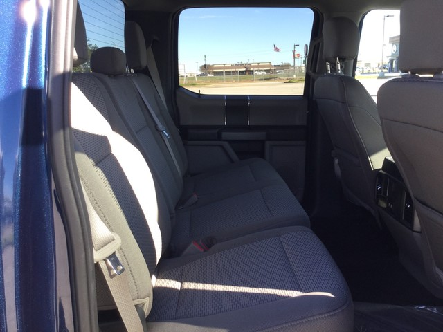 2018 F-150 SuperCrew Cab 4x2,  Pickup #E90876 - photo 32