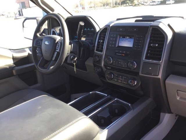 2018 F-150 SuperCrew Cab 4x2,  Pickup #E90876 - photo 35