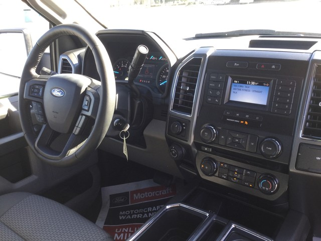 2018 F-150 SuperCrew Cab 4x2,  Pickup #E90876 - photo 36