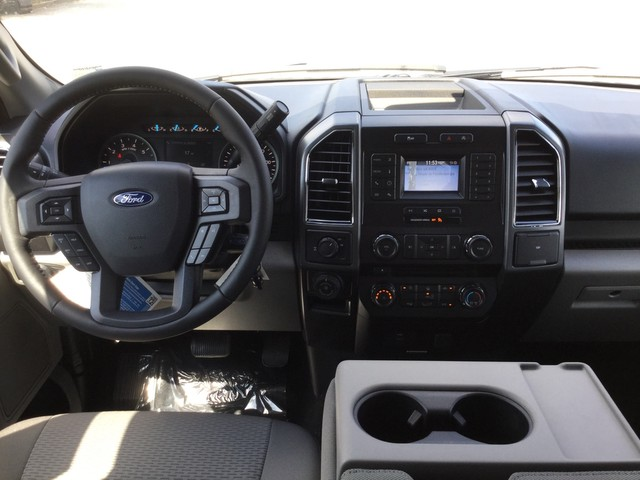 2018 F-150 SuperCrew Cab 4x2,  Pickup #E90877 - photo 26