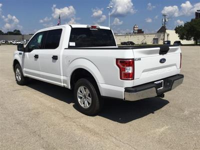 2018 F-150 SuperCrew Cab 4x2,  Pickup #E90877 - photo 6