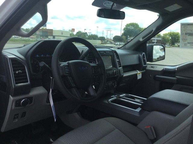 2018 F-150 SuperCrew Cab 4x2,  Pickup #E90879 - photo 16