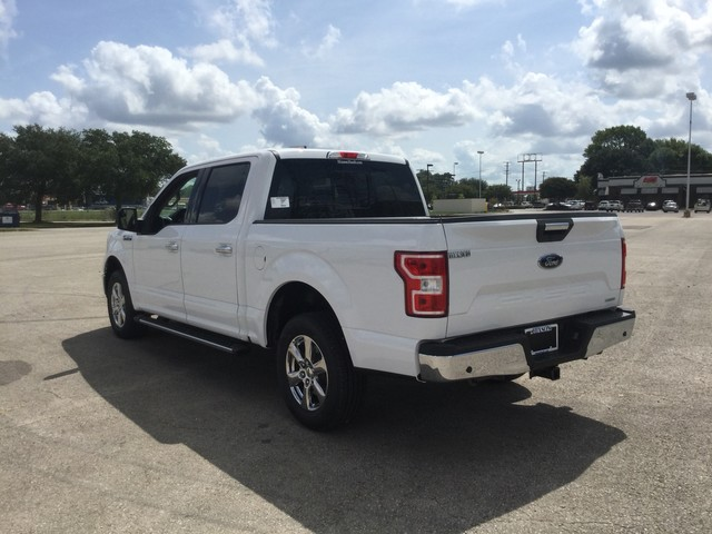 2018 F-150 SuperCrew Cab 4x2,  Pickup #E90879 - photo 7