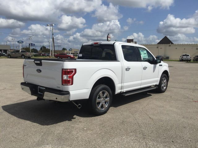 2018 F-150 SuperCrew Cab 4x2,  Pickup #E90879 - photo 2