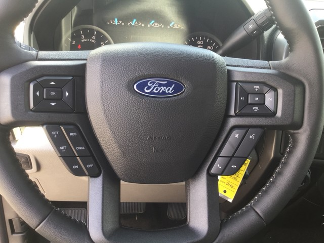 2018 F-150 SuperCrew Cab 4x2,  Pickup #F00914 - photo 17