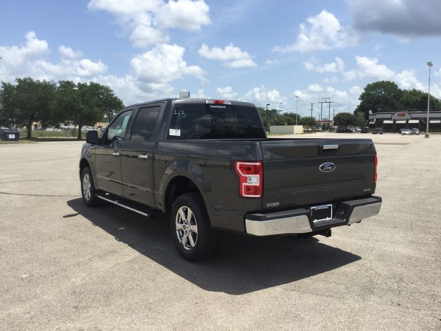 2018 F-150 SuperCrew Cab 4x2,  Pickup #F00914 - photo 6