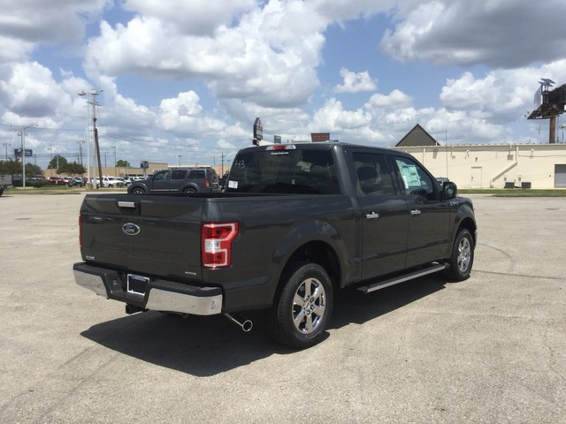 2018 F-150 SuperCrew Cab 4x2,  Pickup #F00914 - photo 2