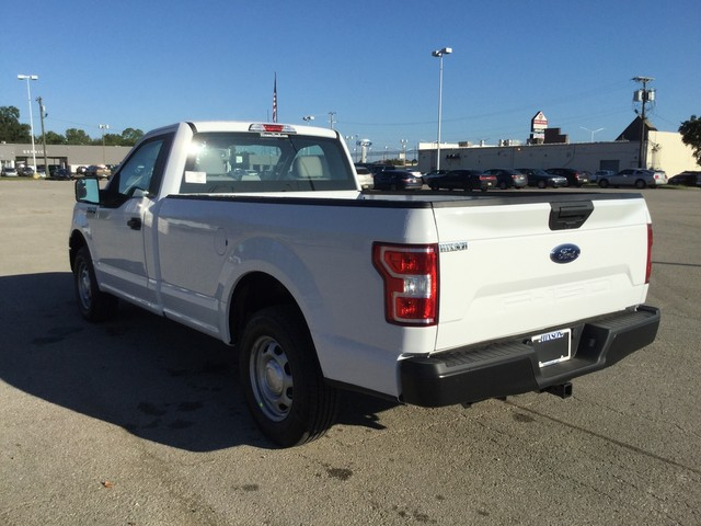 2018 F-150 Regular Cab 4x2,  Pickup #F11774 - photo 3