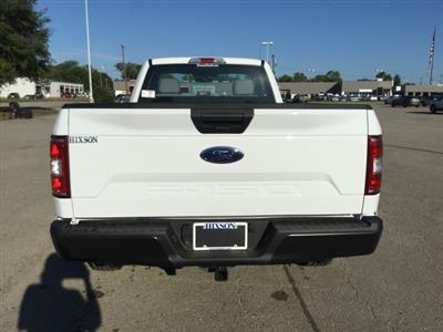 2018 F-150 Regular Cab 4x2,  Pickup #F11774 - photo 7