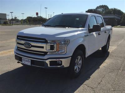 2018 F-150 SuperCrew Cab 4x4,  Pickup #F11775 - photo 4