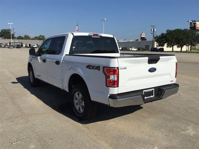 2018 F-150 SuperCrew Cab 4x4,  Pickup #F11775 - photo 6